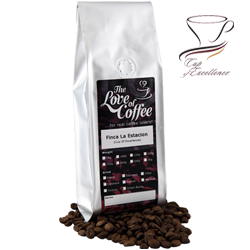 Finca La Estacion Coffee | Cup Of Excellence Coffee | Next Day Delivery